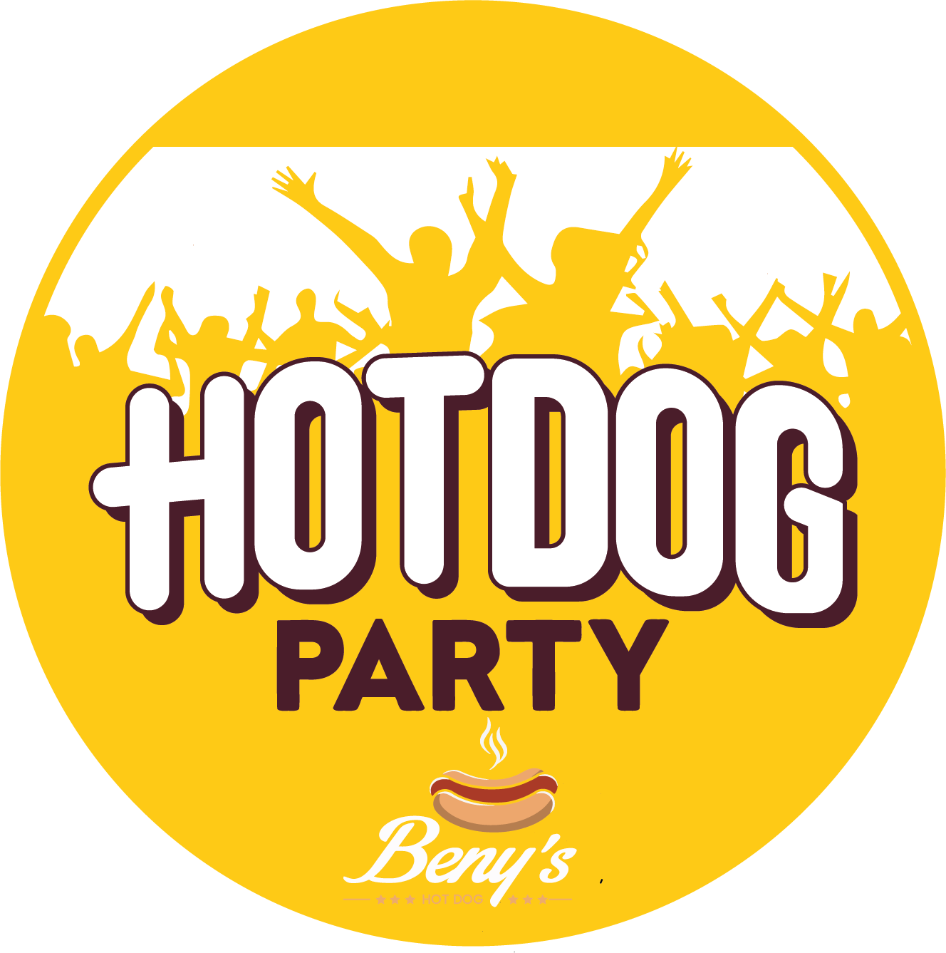 Beny's Hotdog Party